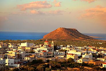 Palekastro, Crete Island, Greek Islands, Greece, Europe