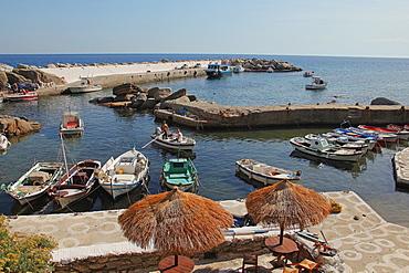 Magganitis, Ikaria Island, Greek Islands, Greece, Europe