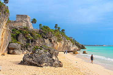 Tulum, Yucatan, Mexico, North America
