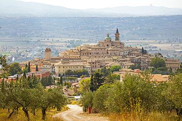 Trevi, Perugia, Umbria, Italy, Europe