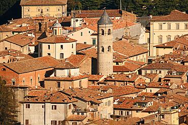 Citta di Castello, Perugia, Umbria, Italy, Europe