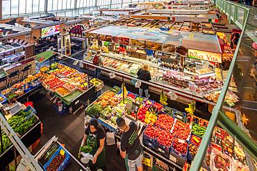 Kleine Markthalle, Frankfurt am Main, Hesse, Germany, Europe