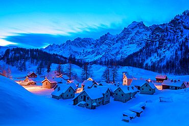 Alpe Crampiolo, Val d'Ossola, Verbano Cusio Ossola, Piemonte, Italy, Europe