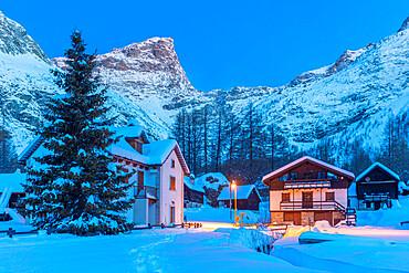 Alpe Devero, Val d'Ossola, Verbano Cusio Ossola, Piemonte, Italy, Europe