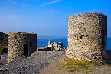 Mills, Portovenere, Liguria, Italy, Europe