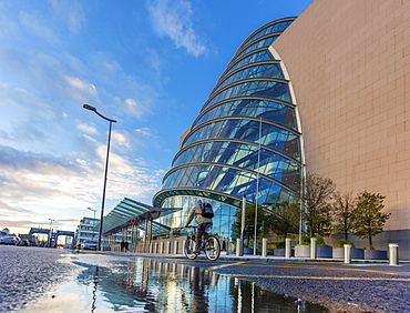 Convention Centre, Dublin, Republic of Ireland, Europe