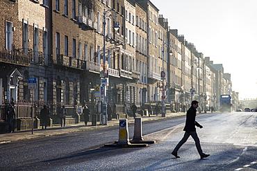 Merrion Square, Dublin, Republic of Ireland, Europe