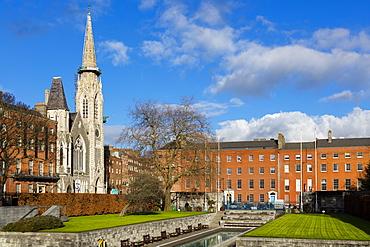 Parnell Square, Dublin, Republic of Ireland, Europe