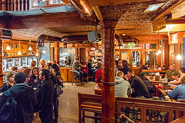 The Porterhouse Pub, Dublin, Republic of Ireland, Europe