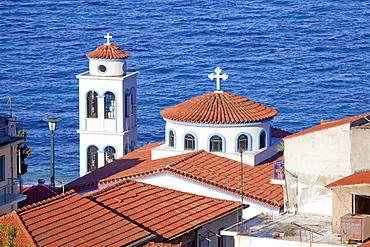 Loutraki, Skopelos, Sporades Island group, Greek Islands, Greece, Europe