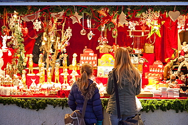 Christmas markets, Bremen, Germany, Europe