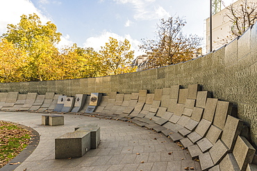 The Australian War Memorial on Hyde Park Corner, London, England, United Kingdom, Europe