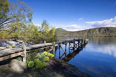Lake Hayes, Wakatipu Basin in Central Otago, South Island, New Zealand, Pacific