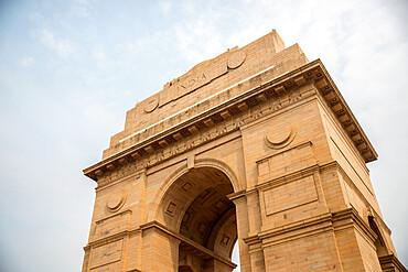 India Gate, New Delhi, India, Asia