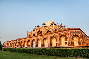 Humayun's Tomb, New Delhi, India