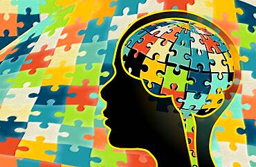 Autism, Genetics Research