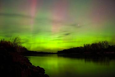 Extreme Class Geomagnetic Storm