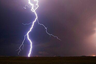 Nebraska Lightning