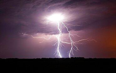 Iowa Lightning