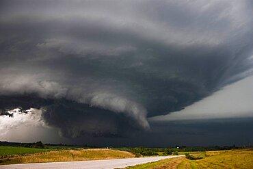 Iowa Supercell