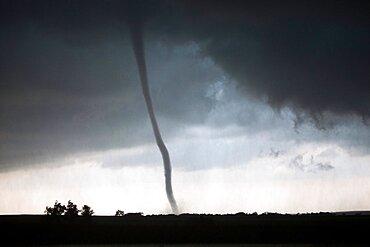 South Dakota Tornado