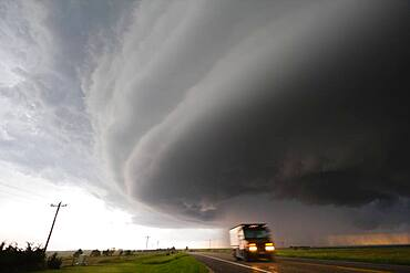 Nebraska Hail
