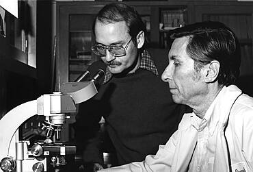 Discovering Legionnaires' Disease, 1977