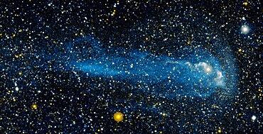 Mira, Omicron Ceti, Anatomy of a Shooting Star