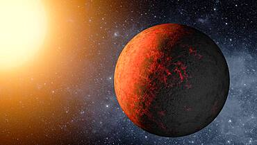 Kepler-20e, Smallest Exoplanet
