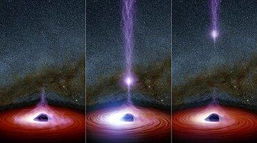 Black Hole and Corona