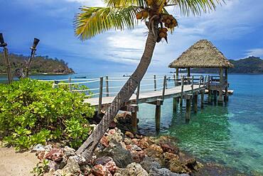 Likuliku Lagoon Resort, Five Star Resort, Malolo Island, Mamanucas, Fiji