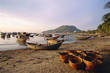 Bai Truoc Front Beach, Vung Tau Town, Saigon, Vietnam, Indochina, Southeast Asia, Asia