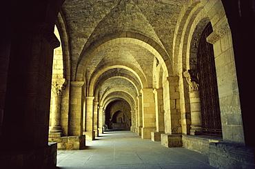 Basilica San Isidoro el Real, Leon, Spain, Europe