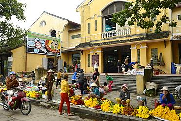 Hoi An, Vietnam, Indochina, Southeast Asia, Asia