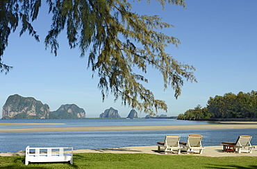 Si Kao Bay, Trang, Thailand, Southeast Asia, Asia