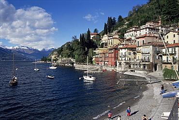 Varenna, Lake Como, Lombardy, Italian Lakes, Italy, Europe