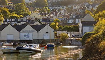 Salcombe, South Hams, Devon, England, United Kingdom, Europe