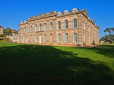 Compton Verney stately home, Warwickshire, England, United Kingdom, Europe