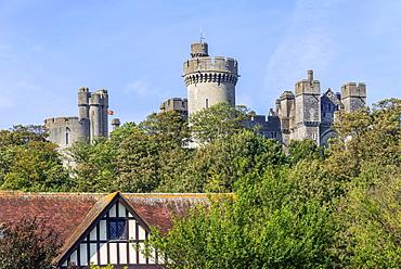 Arundel, West Sussex, England, United Kingdom, Europe