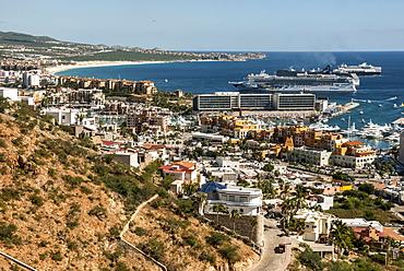 Cabo San Lucas, Baja California, Mexico, North America