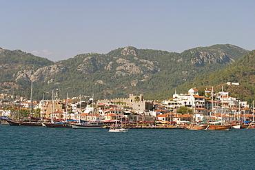 Marmaris, Turkey, Anatolia, Asia Minor, Eurasia
