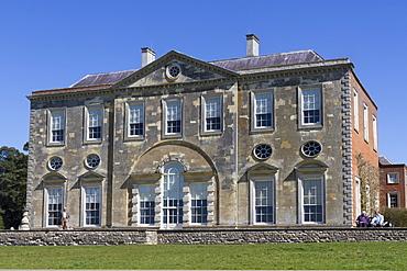 Claydon House, Buckinghamshire, England, United Kingdom, Europe