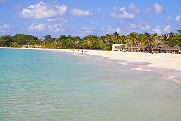 Southwest Bay, Big Corn Island, Corn Islands, Nicaragua, Central America
