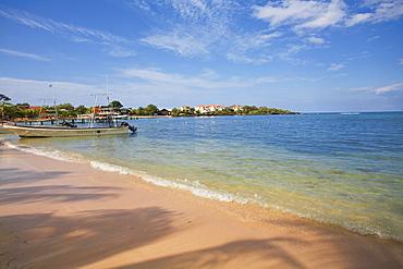 Half Moon Bay, Roatan, Bay Islands, Honduras, Central America