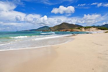 Beach after Playa Caribe, Isla De Margarita, Nueva Esparta, Venezuela, South America