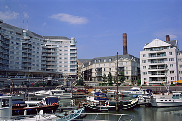 Chelsea Harbour, Chelsea, London, England, United Kingdom, Europe