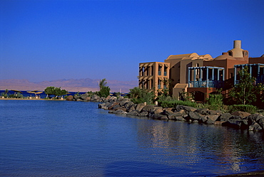 Hotel Hyatt at Taba Heights, Gulf of Aqaba, Red Sea, Sinai, Egypt, North Africa, Africa