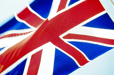 Union Jack, flag of the UK