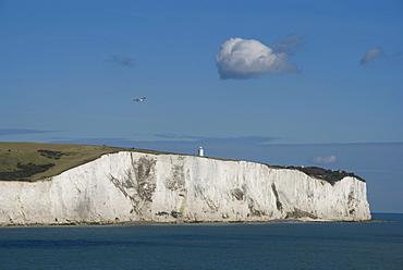 White Cliffs of Dover, Dover, Kent, England, United Kingdom, Europe