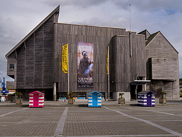 Maritime Museum, Falmouth, Cornwall, England, United Kingdom, Europe